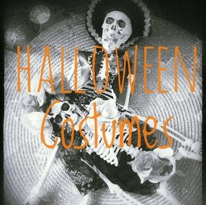 Halloween costumes 🕸☠👻